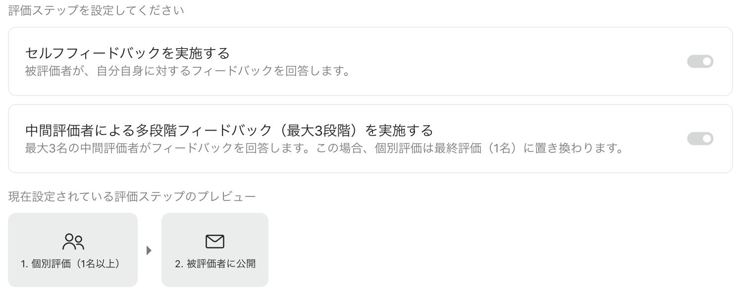 新フィードバック③